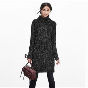 Banana Republic Heritage Collection Sweater Dress
